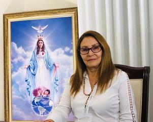Luz de María